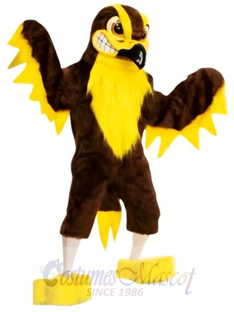 Eagle Falcon Mascot Costume