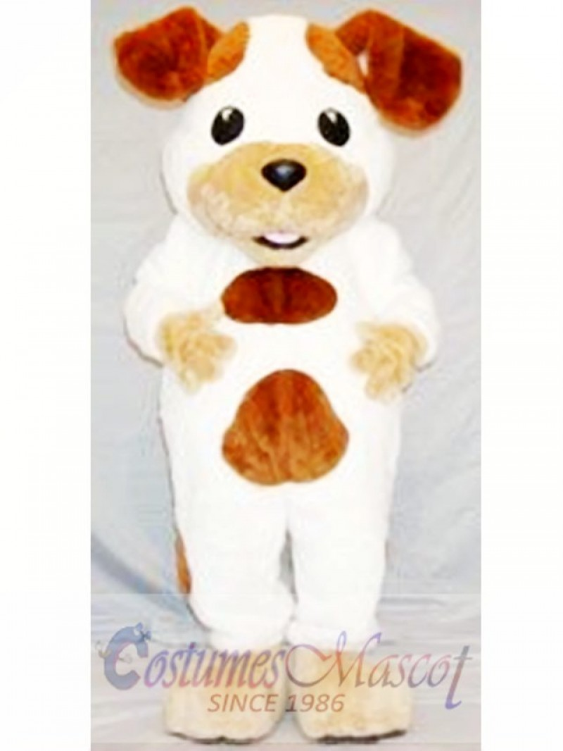 Poky Little Puppy Dog Mascot Costume