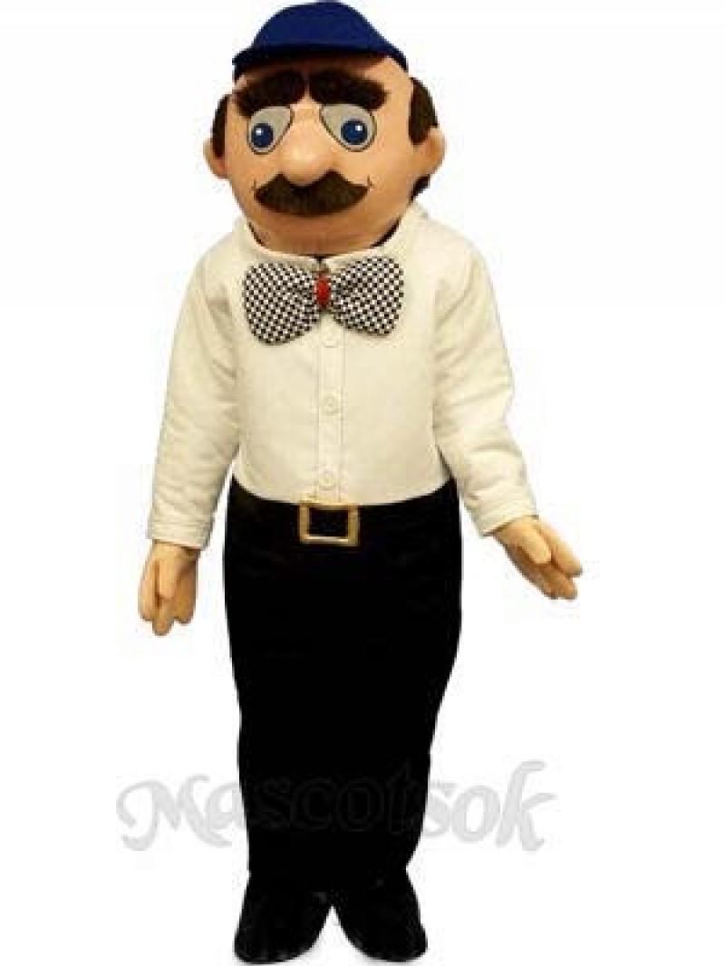 Georgie Porgie Mascot Costume