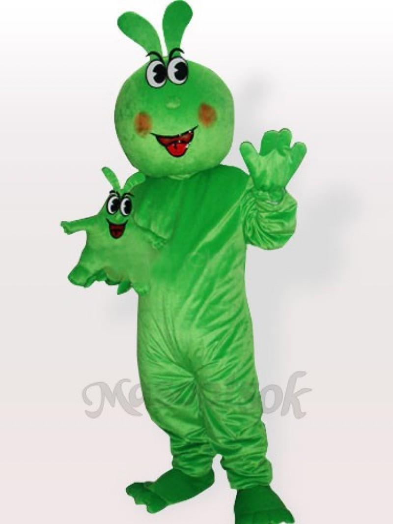 Huanhuan Adult Mascot Costume