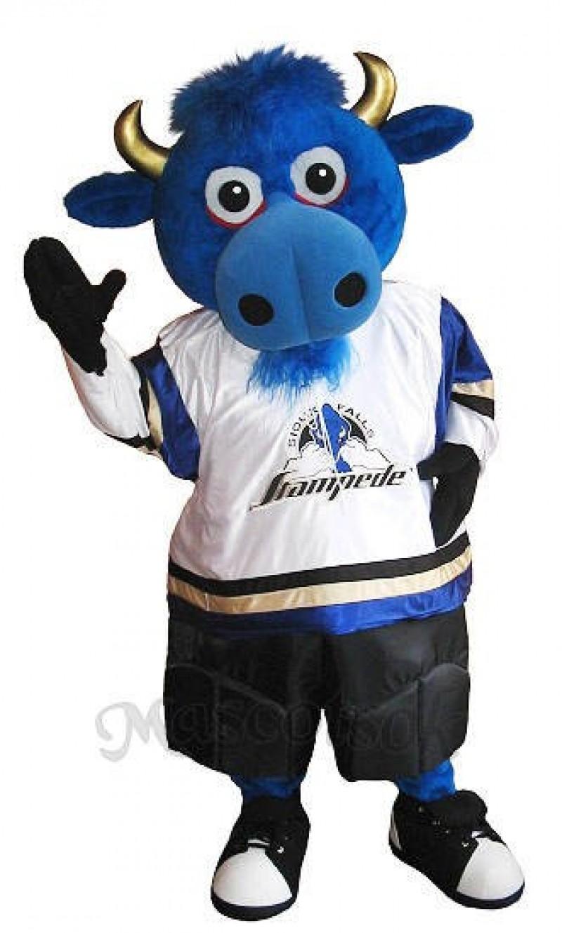Stomp2004 Custom Hockey Mascots