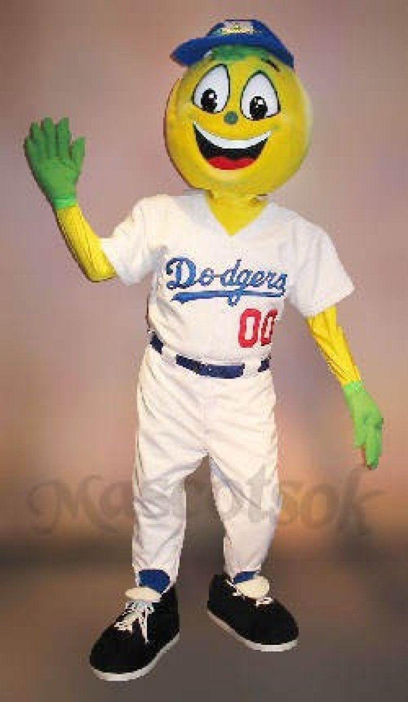 Squeeze Mascot Costumes