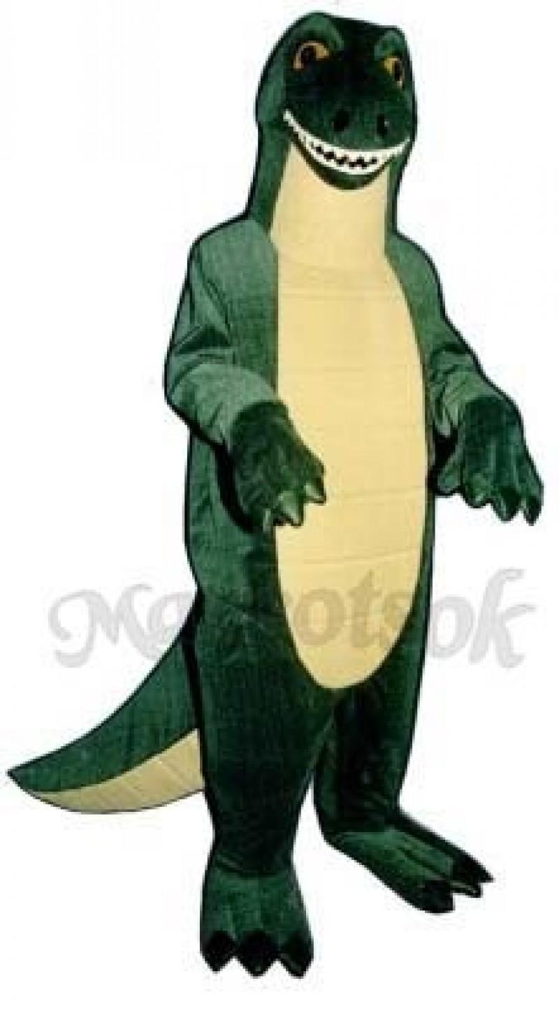 Tyrannosaurus Mascot Costume