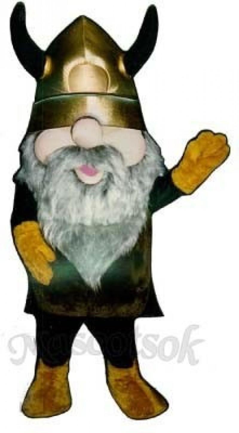 Madcap Viking Mascot Costume