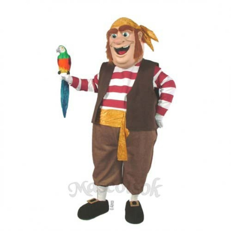 Mate Mutton Mascot Costume