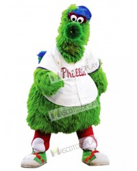 Phillie Phanatic Team Mascot Costume