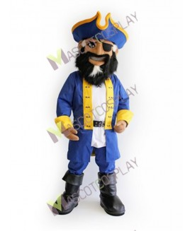 High Quality Adult Arnie the Corsair Mascot Costume