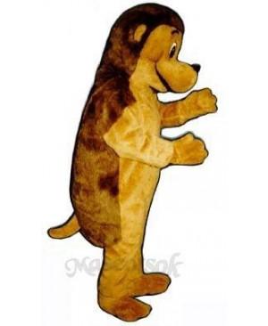 Hedgehog Mascot Costume
