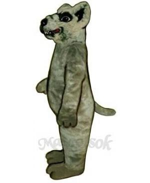 Rat Fink Mascot Costume