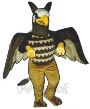 Griffin Mascot Costume