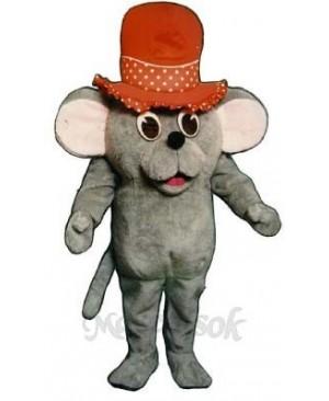 Madcap Mouse Mascot Costume