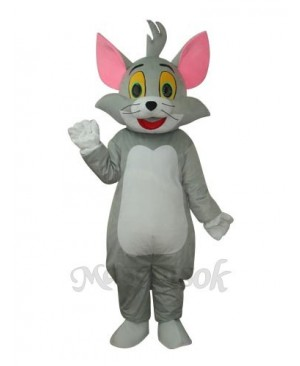 3rd Version Tom Cat Adult Mascot Costume