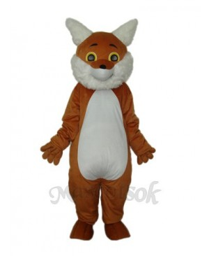 Cop Civet Cats Mascot Adult Costume .