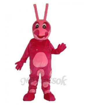 Strange Old Powder Mascot Adult Costume