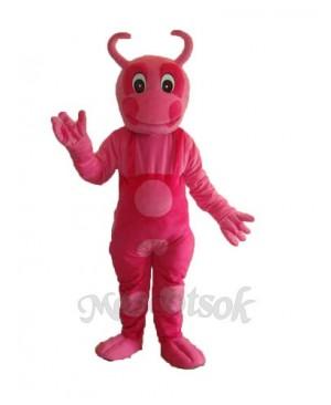 Veronica Cow Mascot Adult Costume