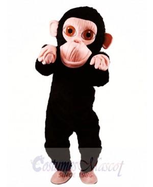 Chimp Gorilla Monkey Mascot Costume
