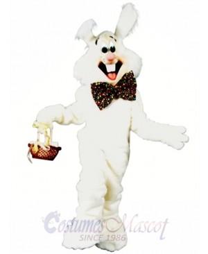 Benny Rabbit Easter Bunny Mascot Costume