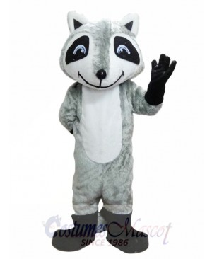 Raccoon Mascot Costume