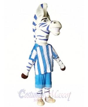 Adult Zebra Mascot Costumes