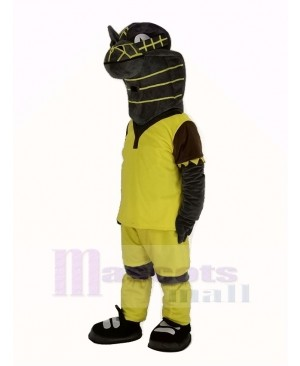 Snake Sea Serpent Mascot Costume Animal