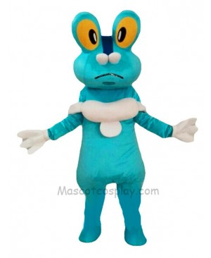 Froakie Mascot Costume Pokemon Pokémon GO Pocket Monster