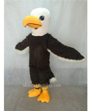New Strong American Eagle Mascot Costume