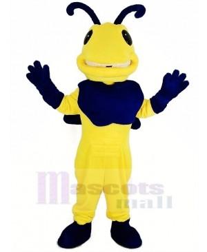 Power Hornets Mascot Costume Animal