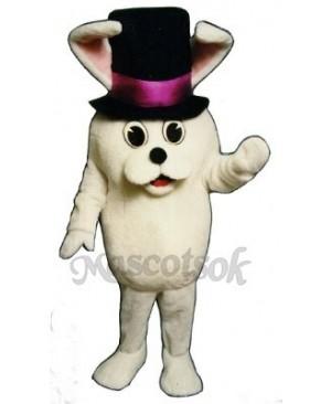 Easter Madcap Bunny Rabbit Mascot Costume