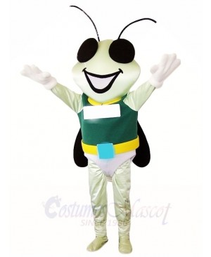 Firefly Mascot Costumes Insect