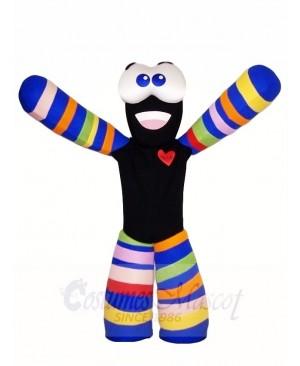 The Giving Gene Mascot Costumes
