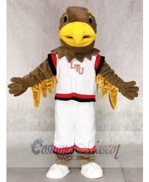 Basketball Eagle Mascot Costumes Animal