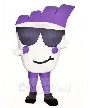 Paint Brush Mascot Costumes