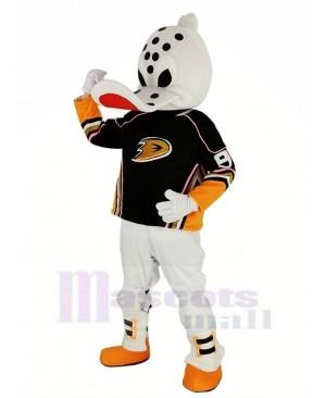Wild Wing Anaheim Duck Mascot Costume