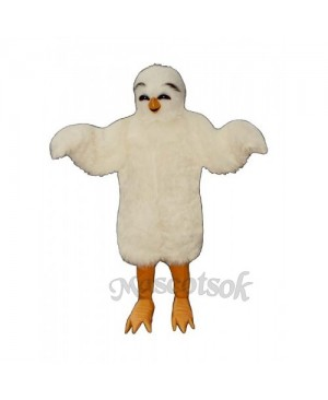 Love Bird Mascot Costume