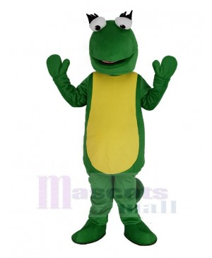 Iguana Isa Lizard Mascot Costume Dora Cartoon