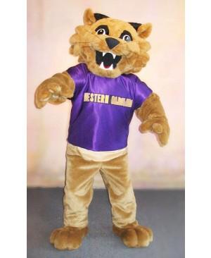 Paws Mascot Costumes