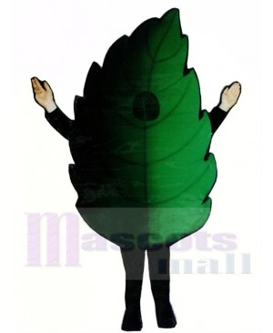 Leaf Lightweight Mascot Costume