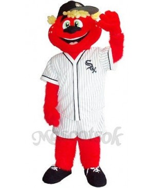 Willy Windee Mascot Costumes