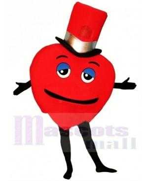 Madcap Heart Lightweight Mascot Costume